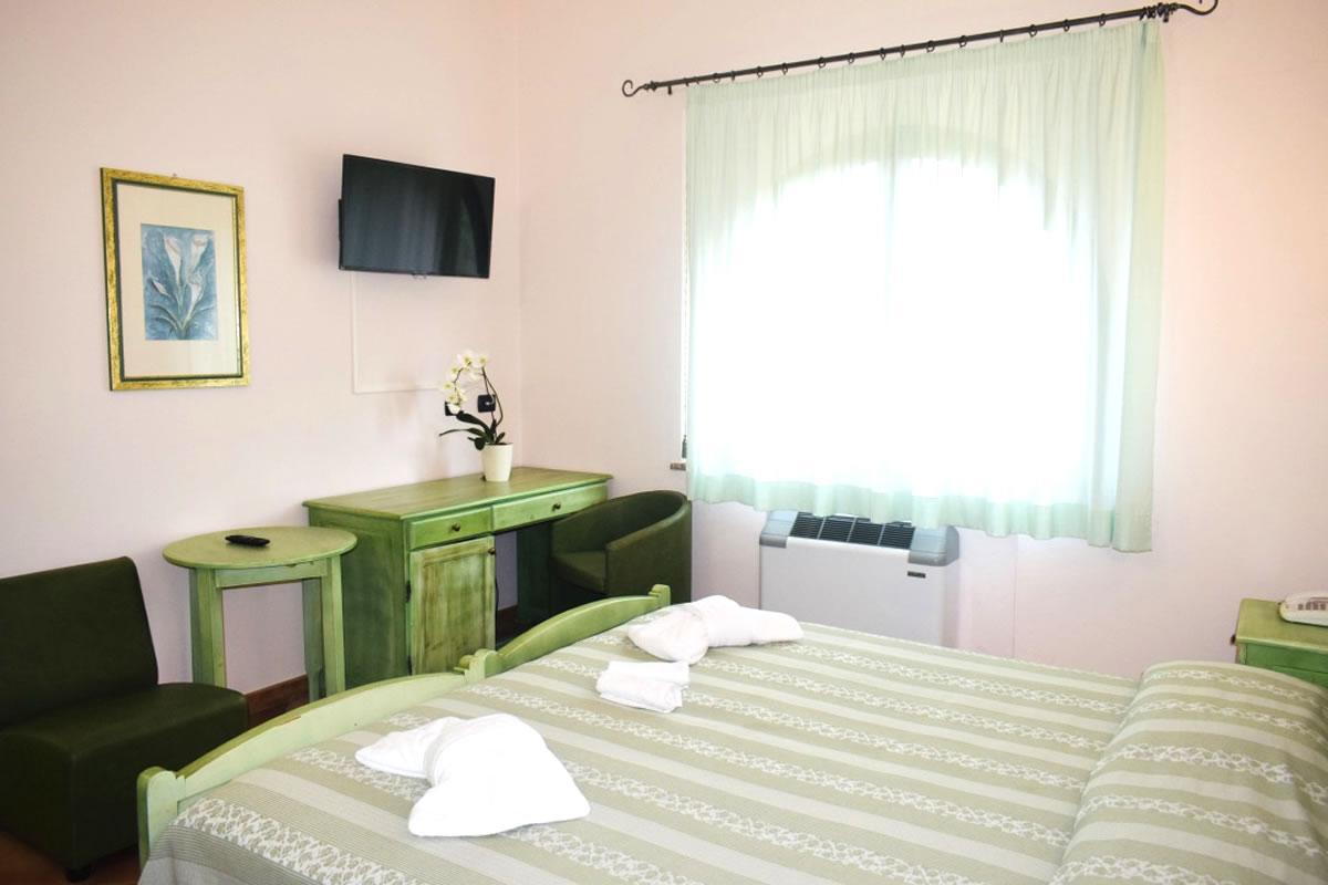 Doppia Hotel Janas