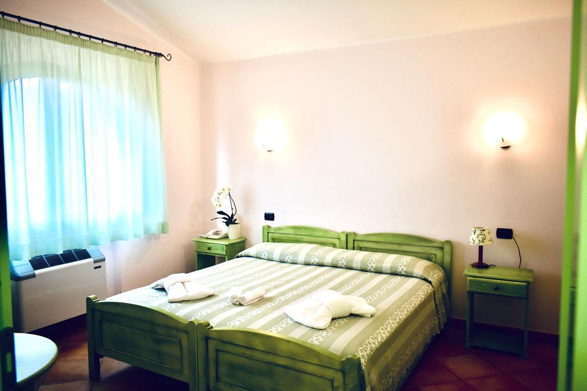 Familiare Hotel Janas