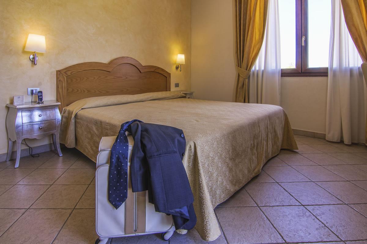 Agata Standard Hotel La Perla