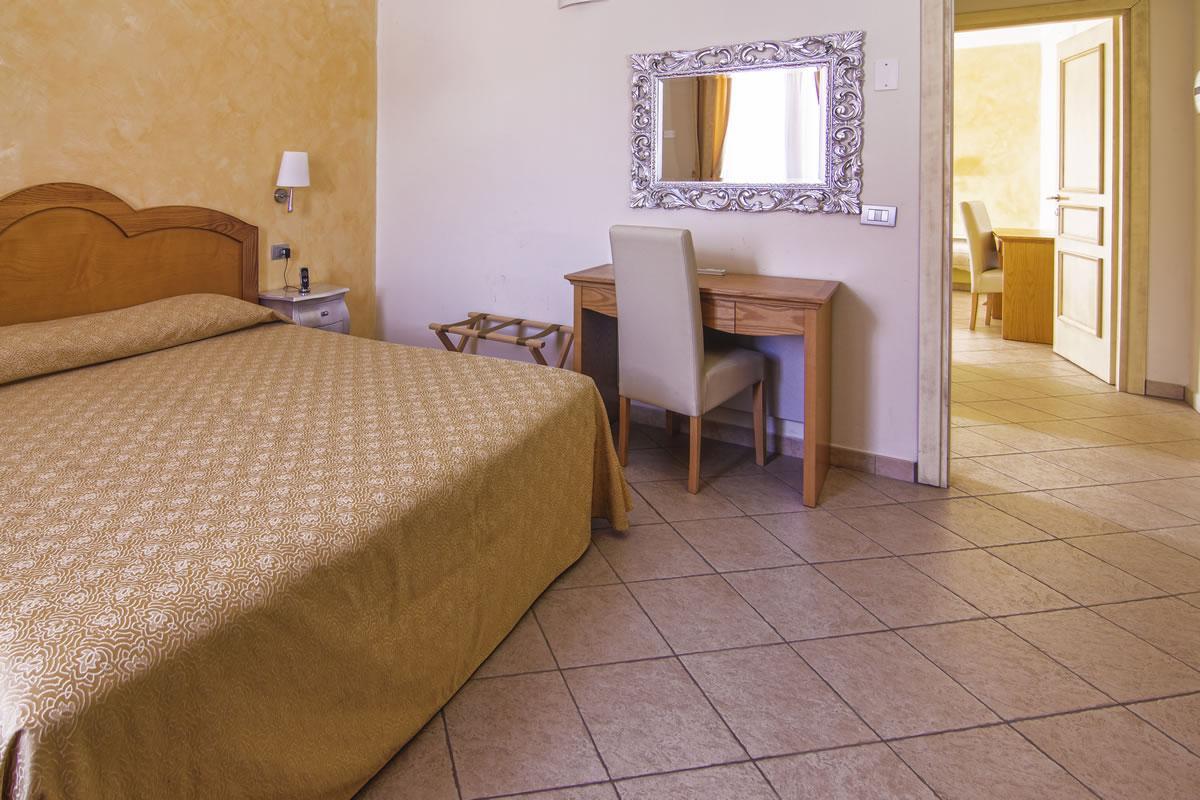Giada Family Hotel La Perla