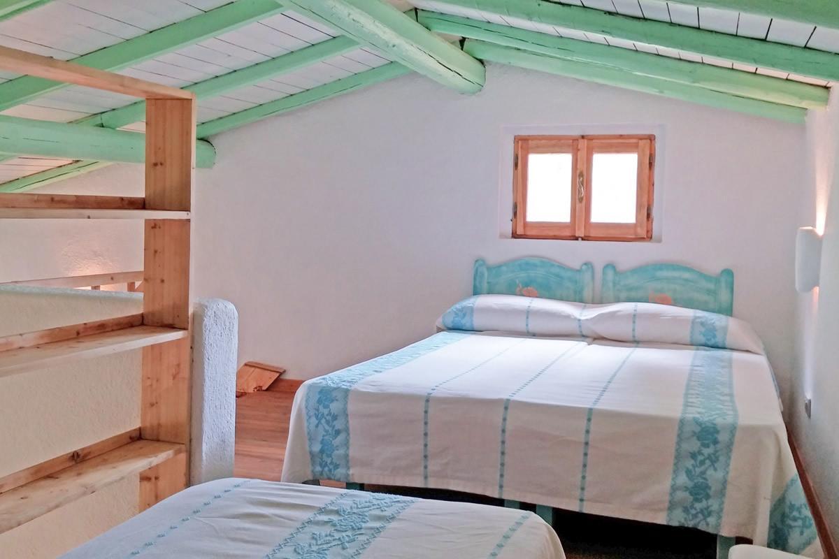 Villa a 50 metros de la playa Lu Nibareddu