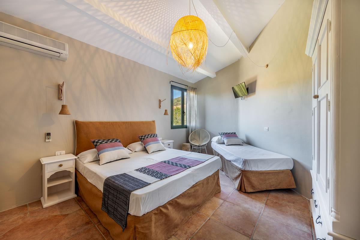 Quadruple Room Borgo di Campagna
