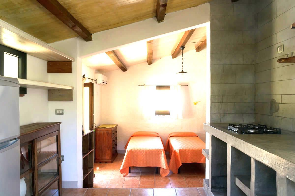 Appartamento Borgo di Campagna