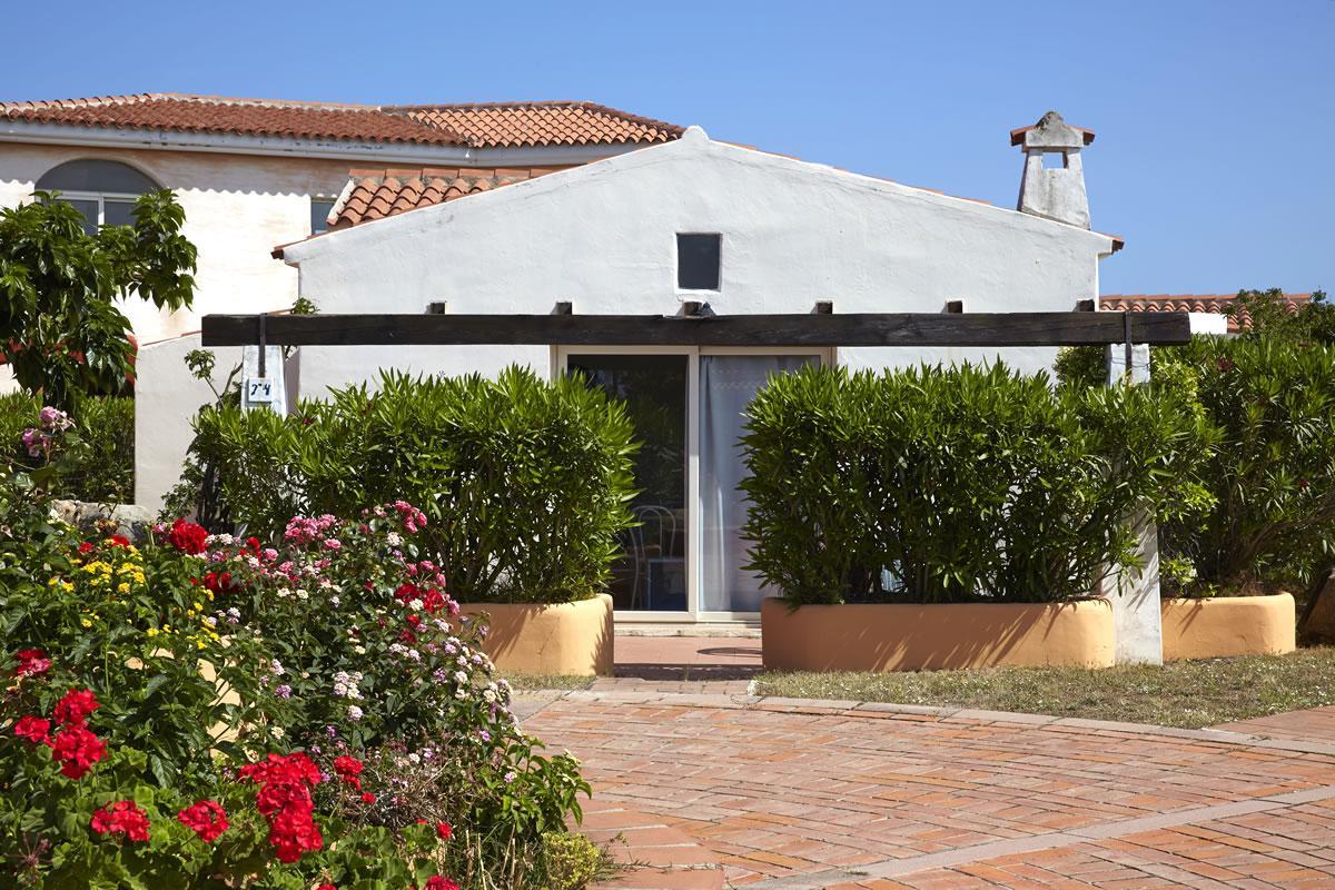 Villas Standard Lu Nibareddu