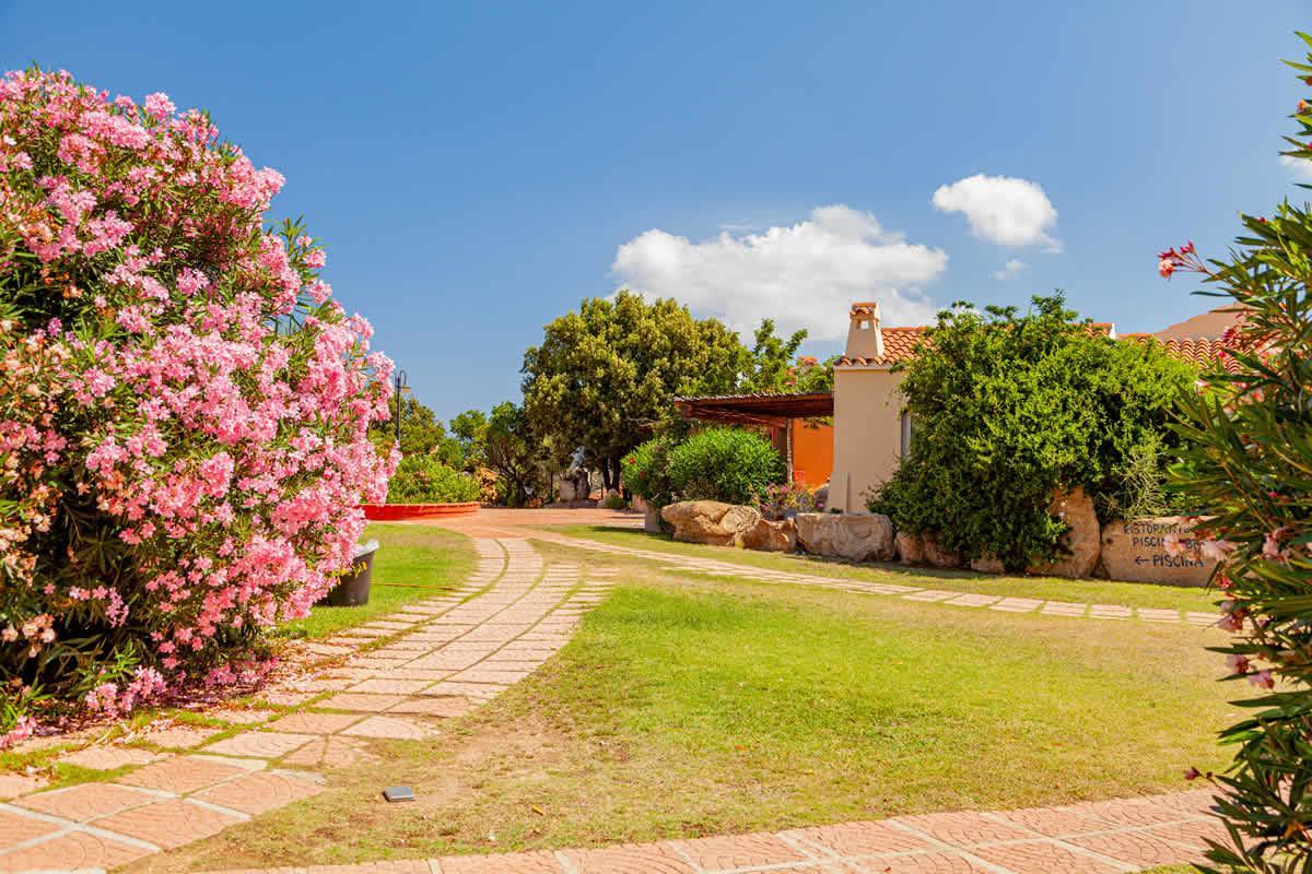 Villa Estándar Lu Nibareddu