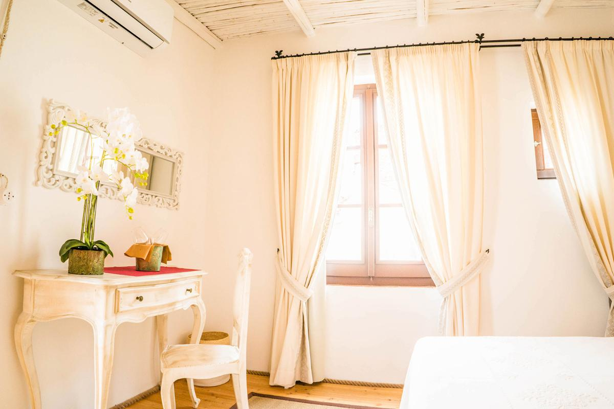 Suite with Terrace Albergo Diffuso Mannois