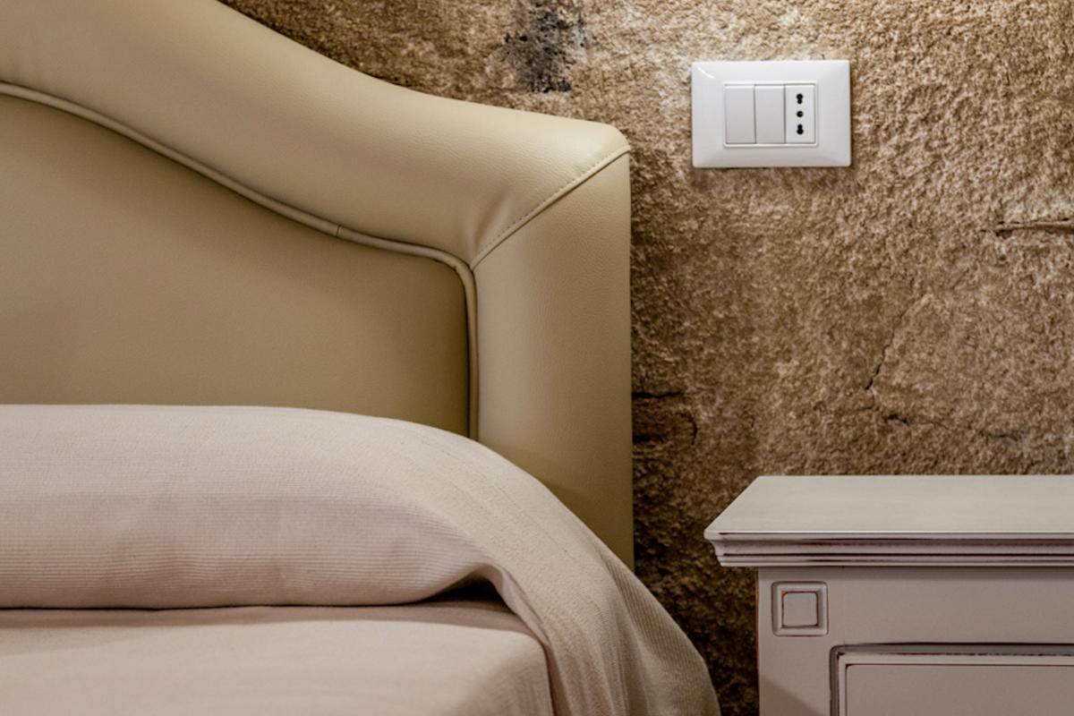 Superior Room Ground Floor Albergo Diffuso Mannois