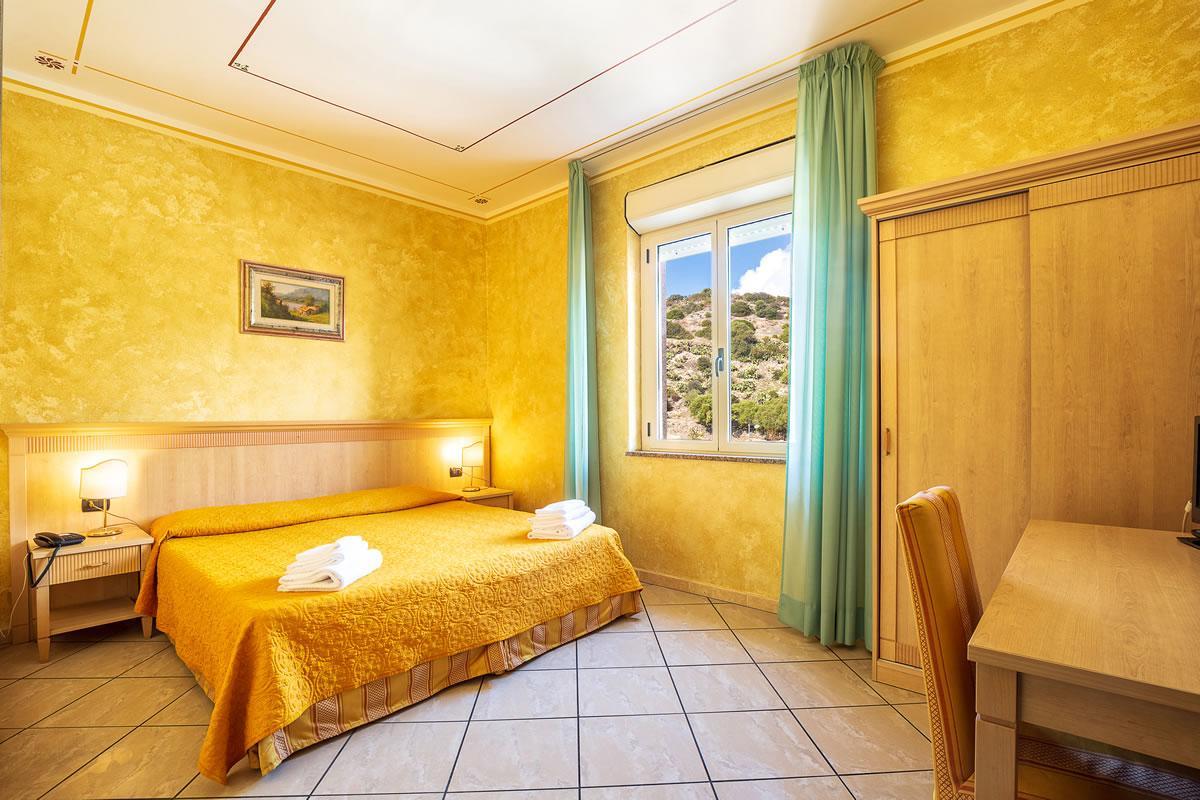 Doppelzimmer Standard Mannu Hotel