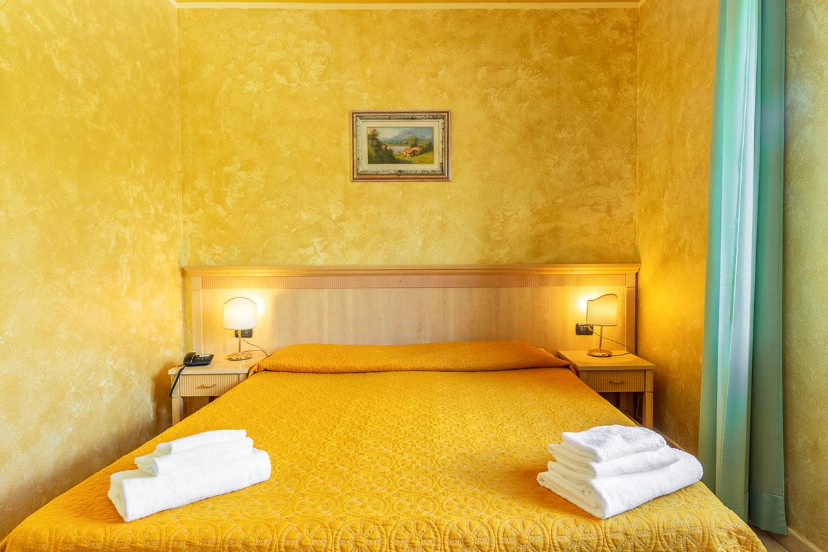 Chambre Matrimoniale Standard Mannu Hotel