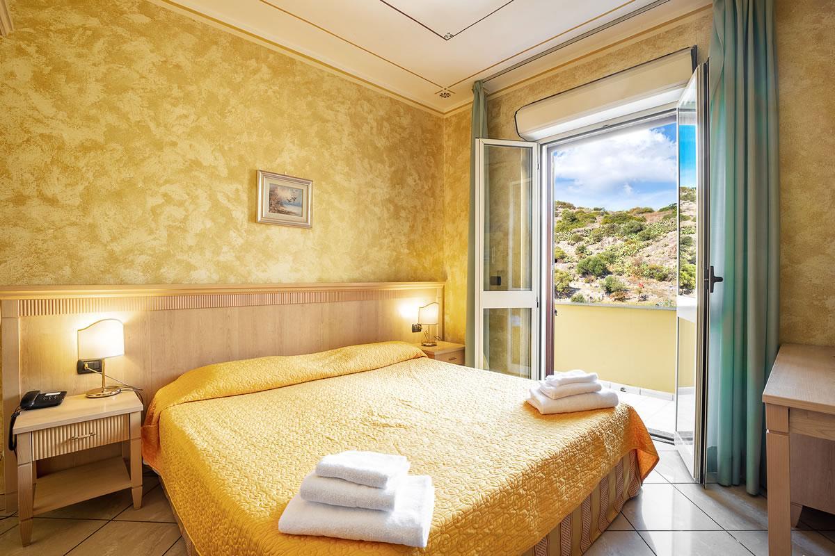 Suiten Mannu Hotel
