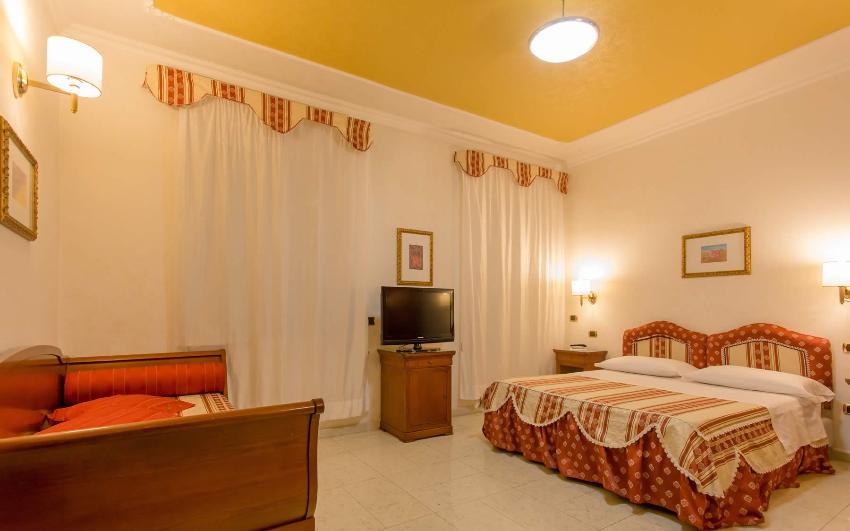 Mariano Iv Palace Hotel Oristano Sardinia