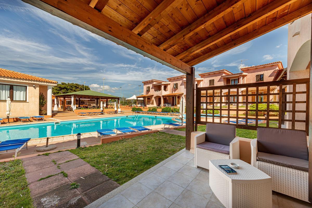 Classic Marina Manna Hotel & Club Village