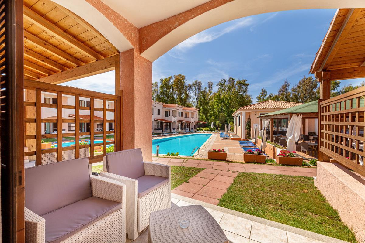 Superior Marina Manna Hotel & Club Village