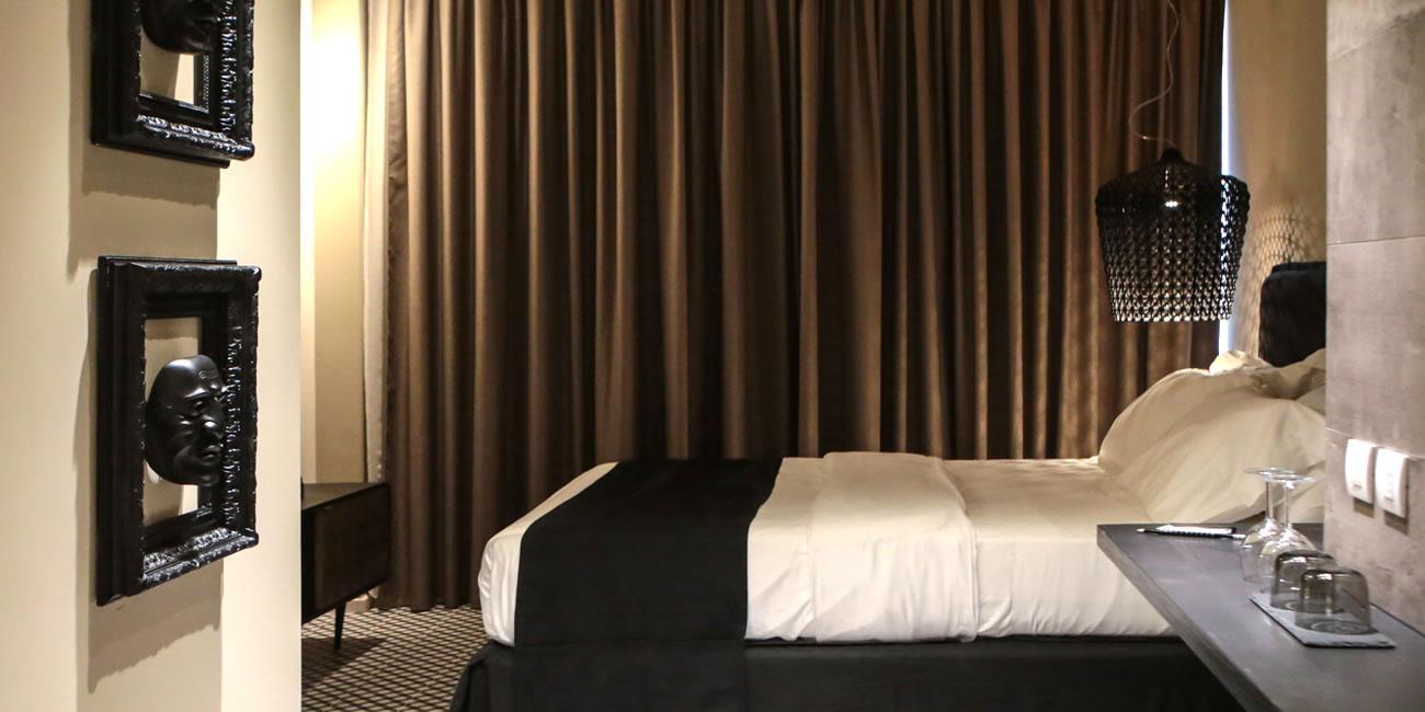 Classic Room NEKO Boutique Hotel
