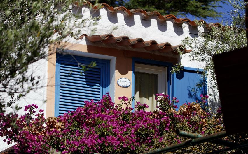 Bungalow Club Village Hôtel – San Teodoro