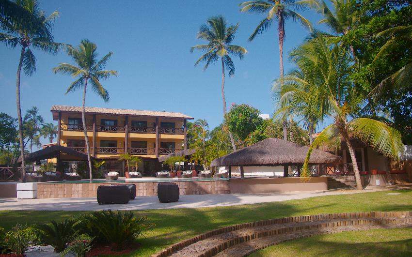 Rooms & Suites of Iyara Beach Hotel Boutique