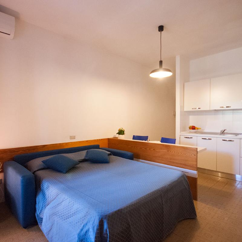 Mono 2 Hotel Ulivo