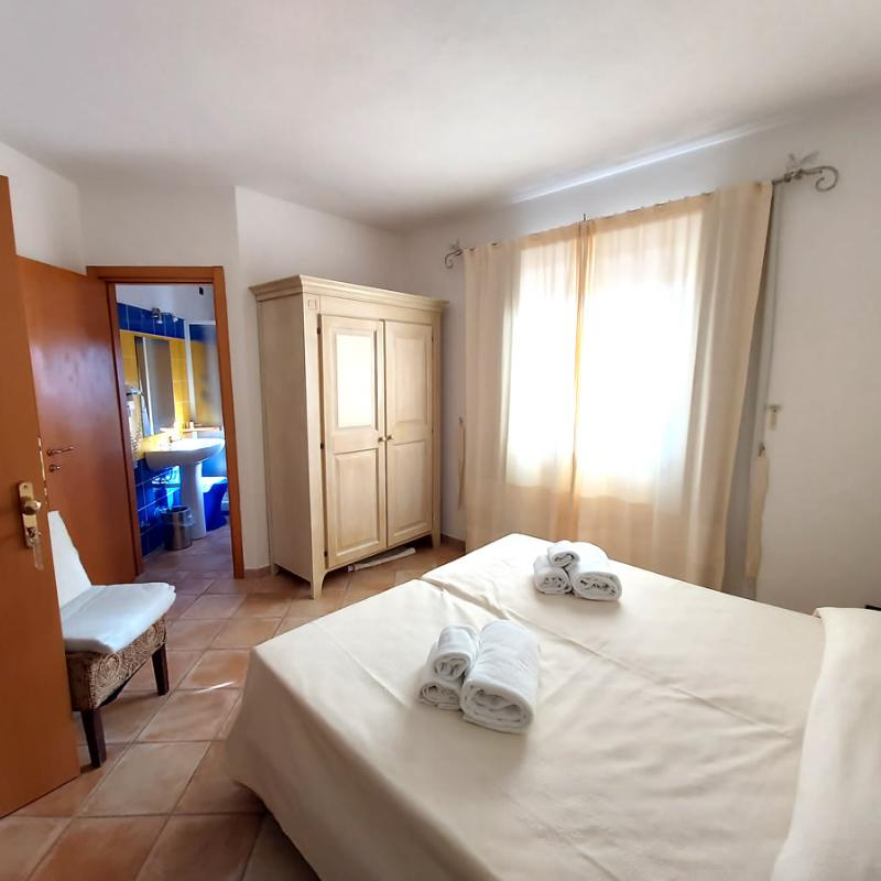 Standard Hotel Faro di Molara