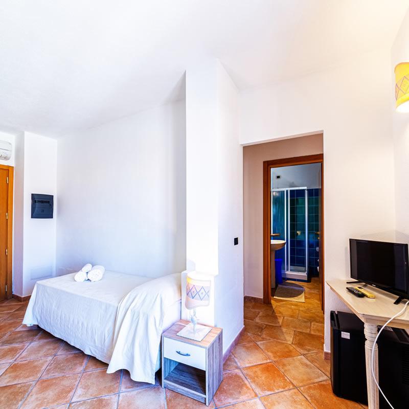 Family Hotel Faro di Molara