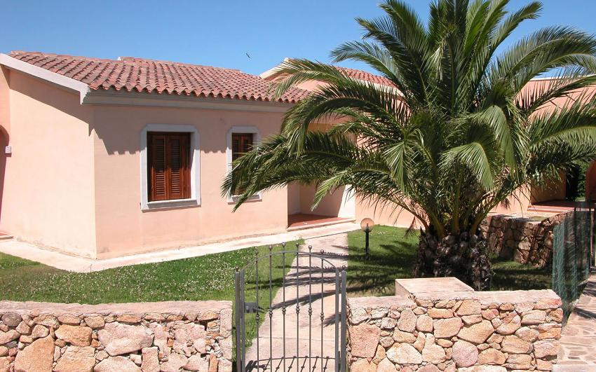 Residence Le Canne – San Teodoro