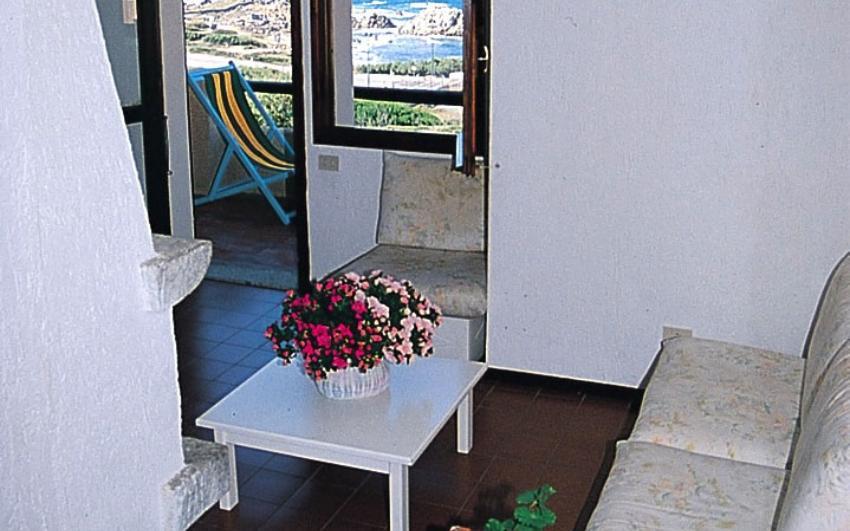 Appartamenti sul mare a Santa Teresa Gallura, Sardegna - Residence ...