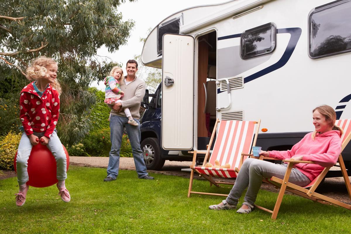 Emplacement de camping-car Agriturismo S'Ozzastru