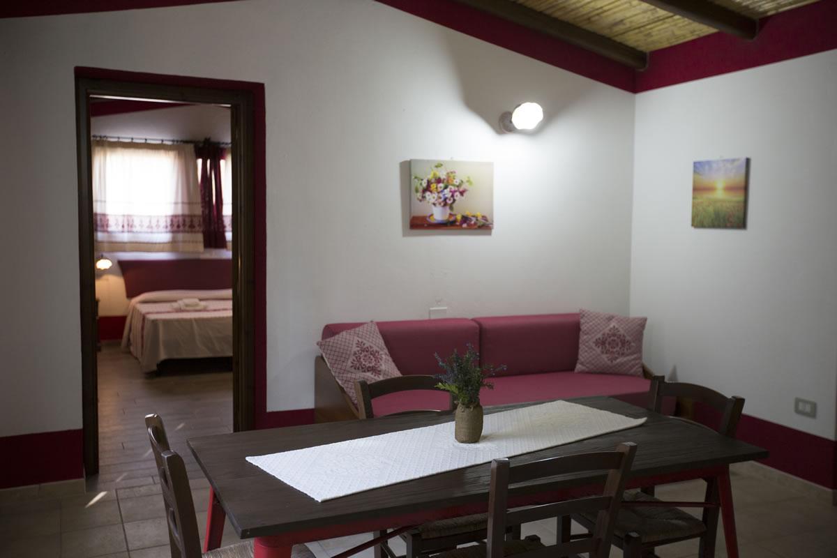 Romantic Apartment Agriturismo S'Ozzastru