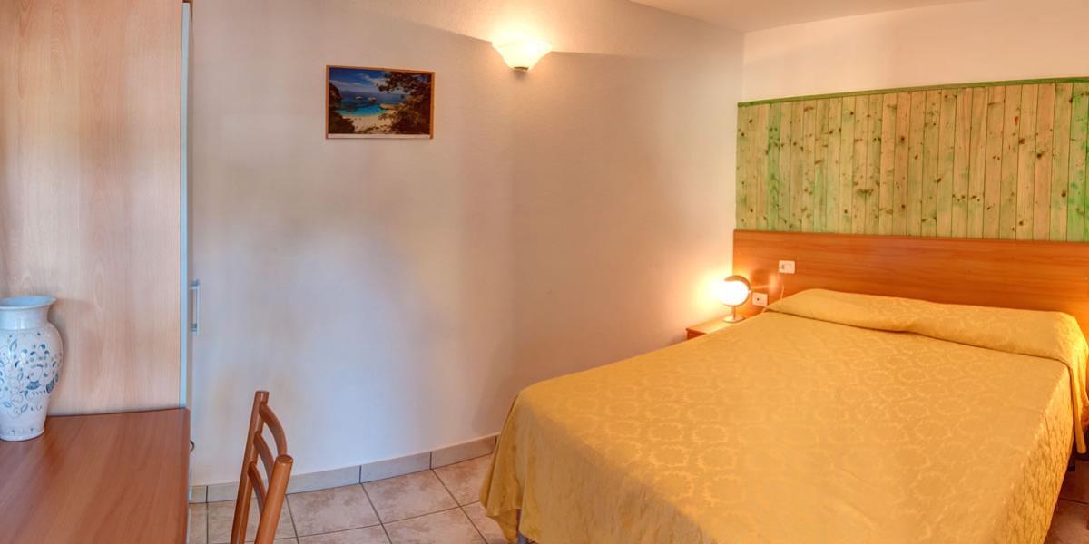Basic Hotel Pedra Niedda