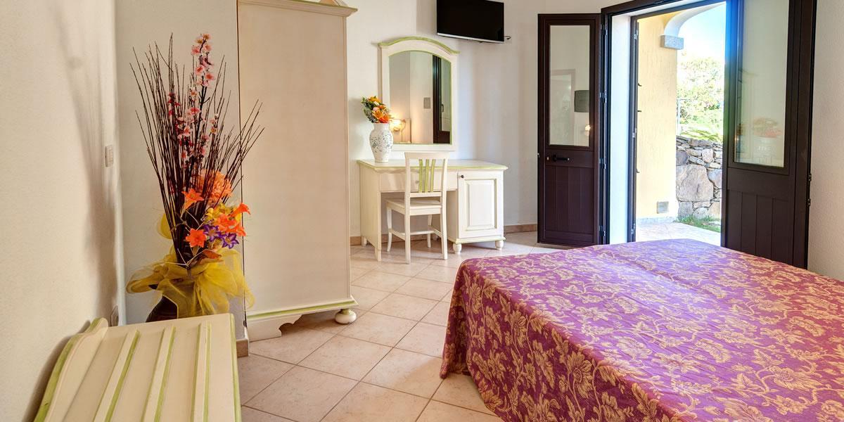 Standard Hotel Pedra Niedda