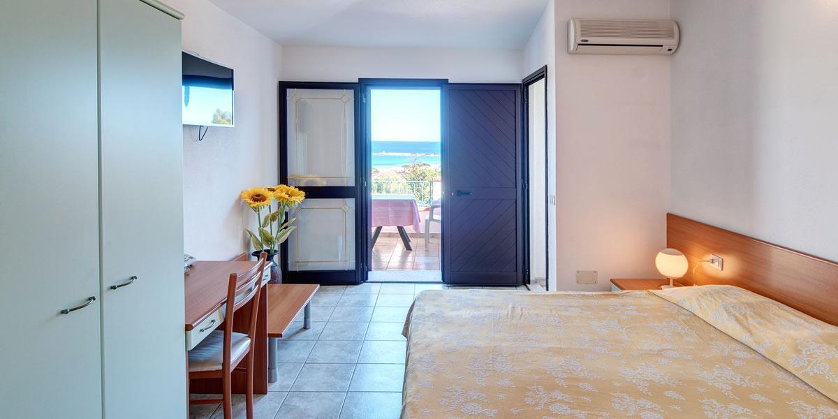 Sea View Hotel Pedra Niedda