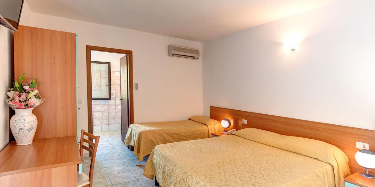 Supérieure Hotel Pedra Niedda