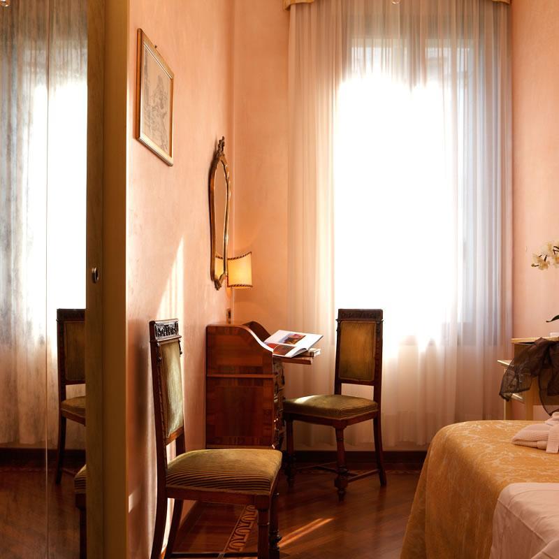 Simple Hotel Pensione Accademia Venezia