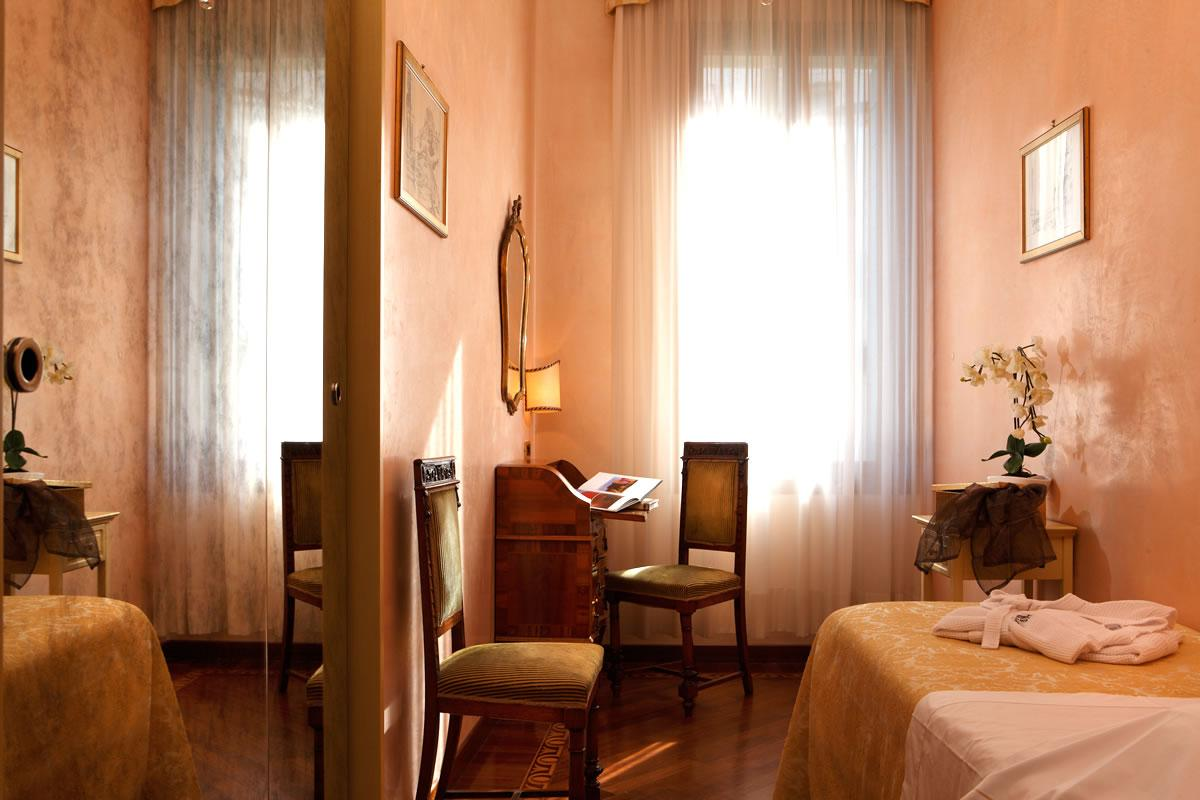 Singola Hotel Pensione Accademia Venezia