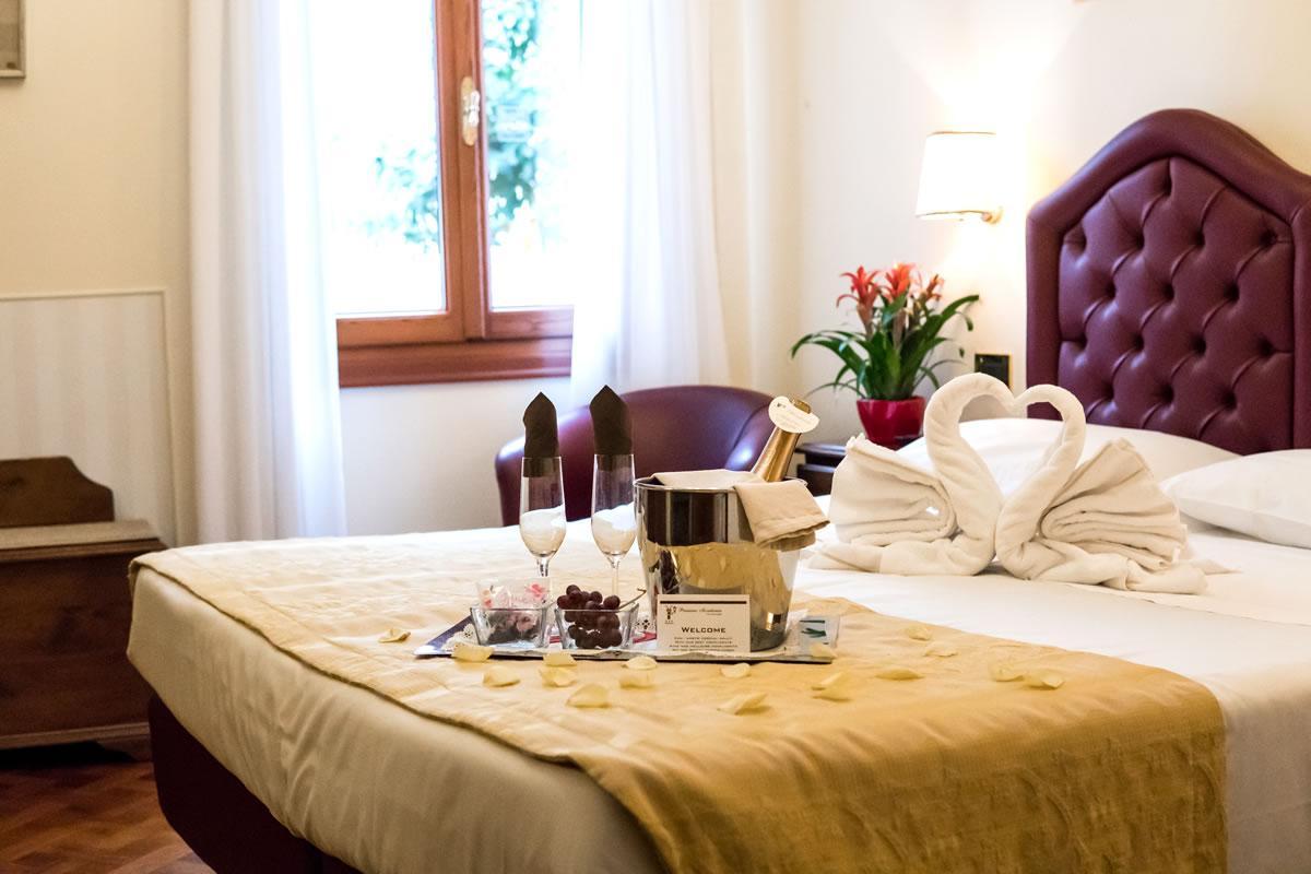 Double Hotel Pensione Accademia Venezia