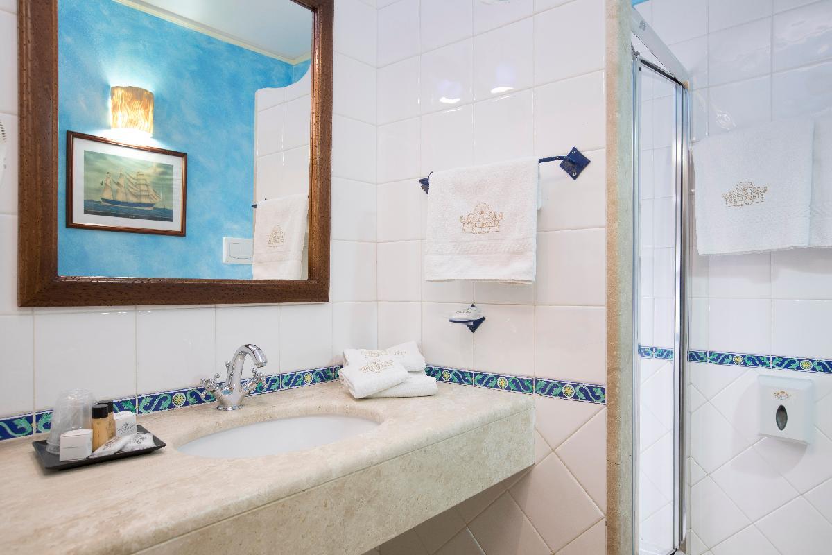 Singola Hotel Poseidonia