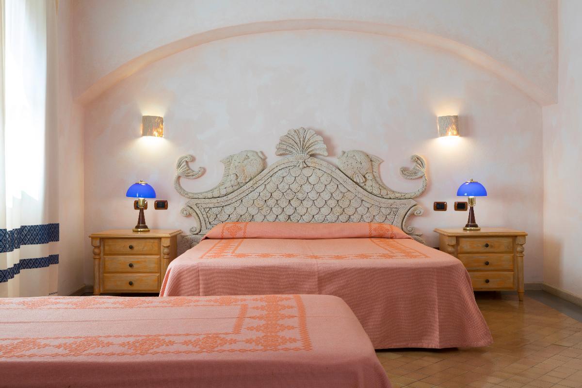 Quadrupla Hotel Poseidonia
