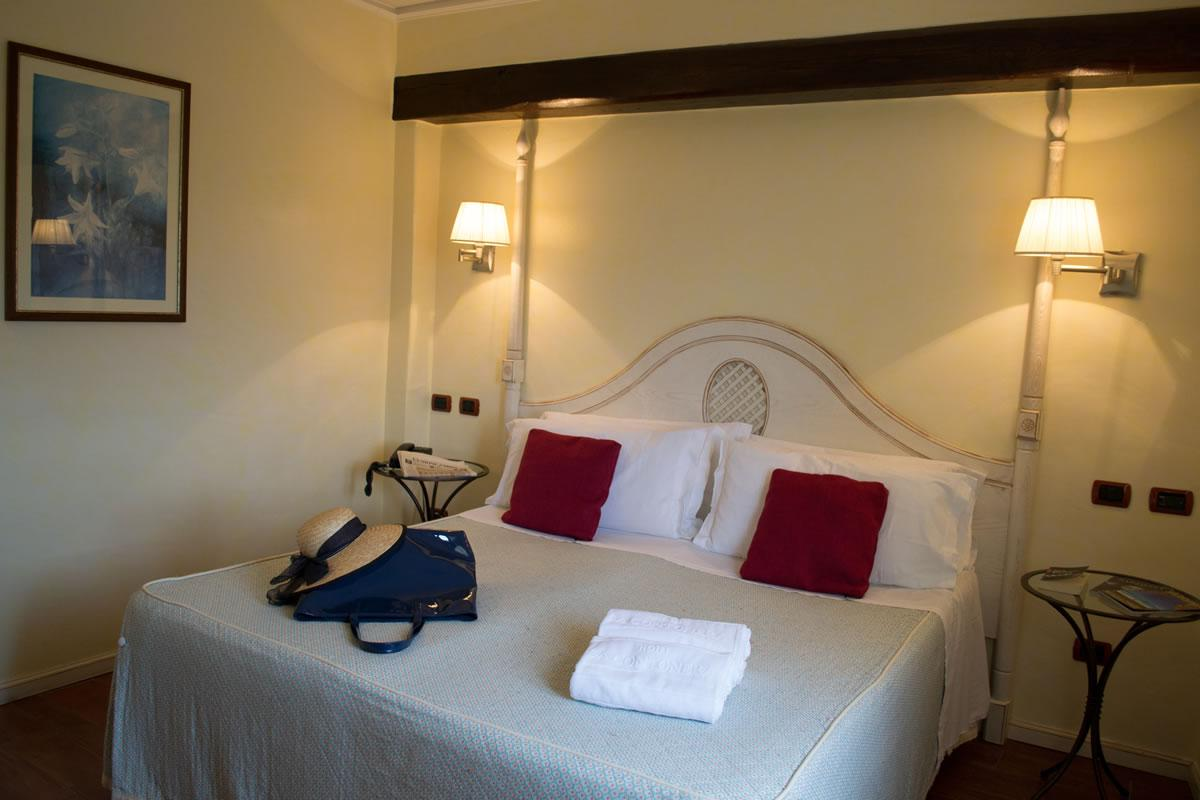 Chambre classic Hotel Sa Contonera