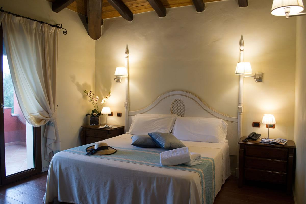Chambre Supérieure Hotel Sa Contonera