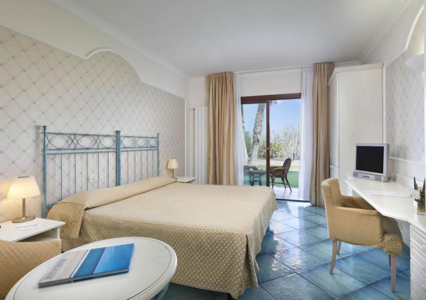 Standard Room Capoterra Cagliari, Sardinia – Hotel Santa Gilla