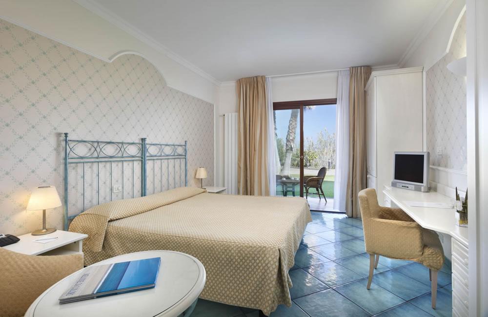 Standard Hotel Santa Gilla