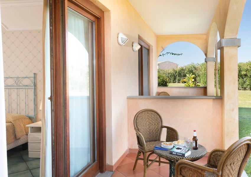 Camere Standard Capoterra Cagliari, Sardegna – Hotel Santa Lucia