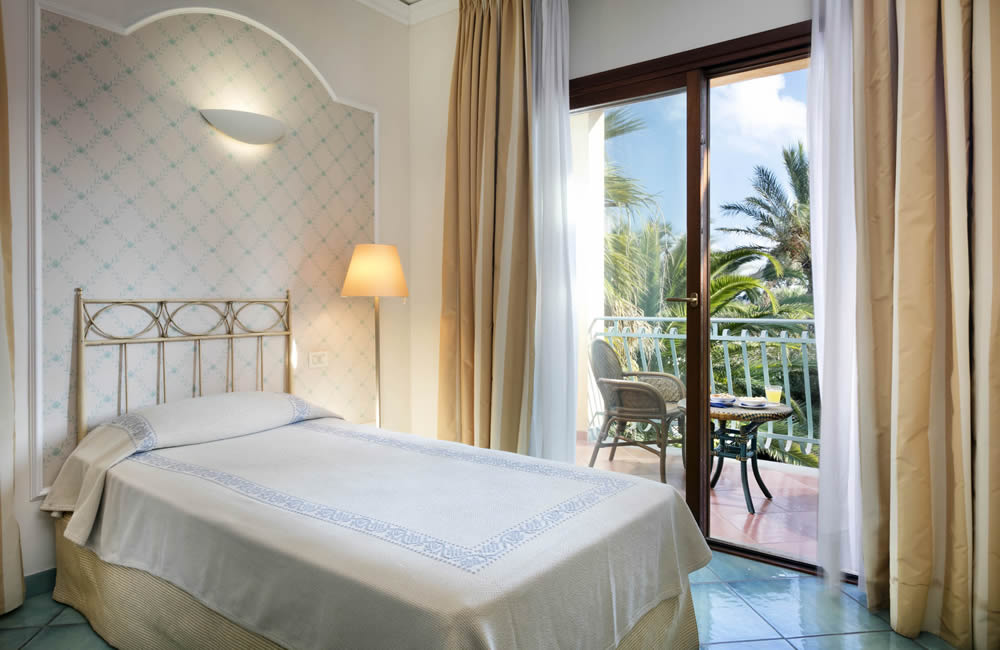 Single room Hotel Santa Gilla