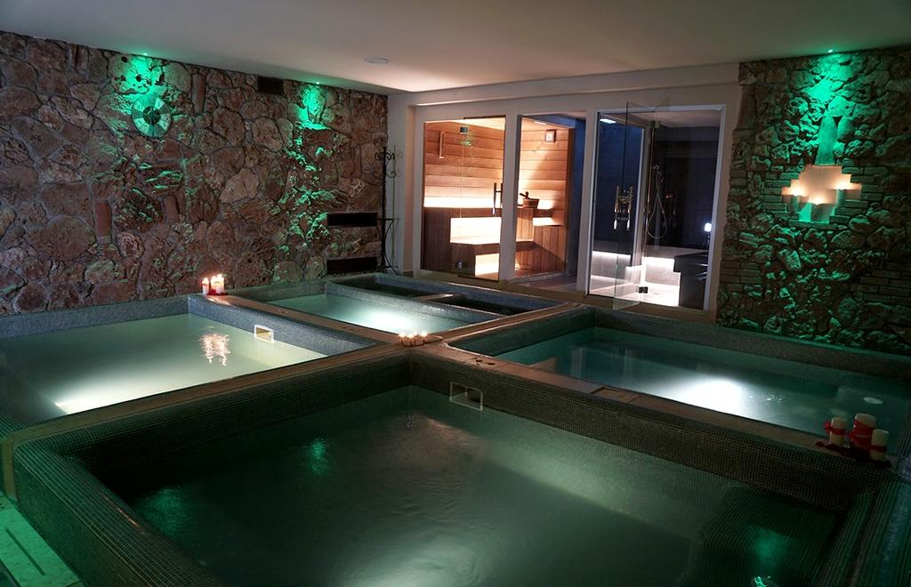 Inghirios Wellness Country Resort con piscina (Alghero) - SardiniaNatour