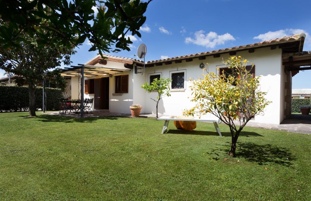 Holiday Home Amalia With Sea View North Sardinia Sardinia