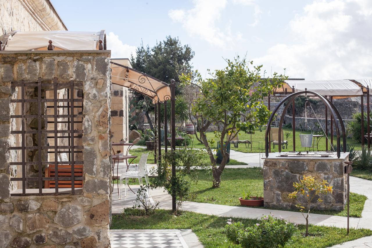 Boutique-Hotel Maison Tresnuraghes, West-Sardinien - Sardinia Natour