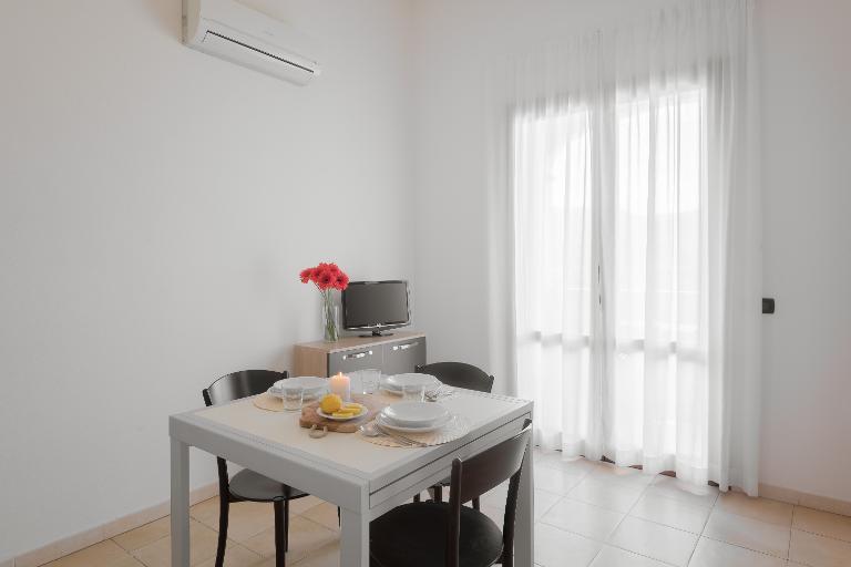 Apartamento para dos personas