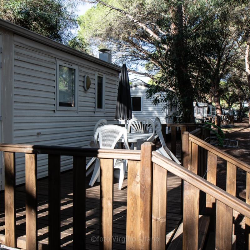 Flamingo House S'ena Arrubia Camping