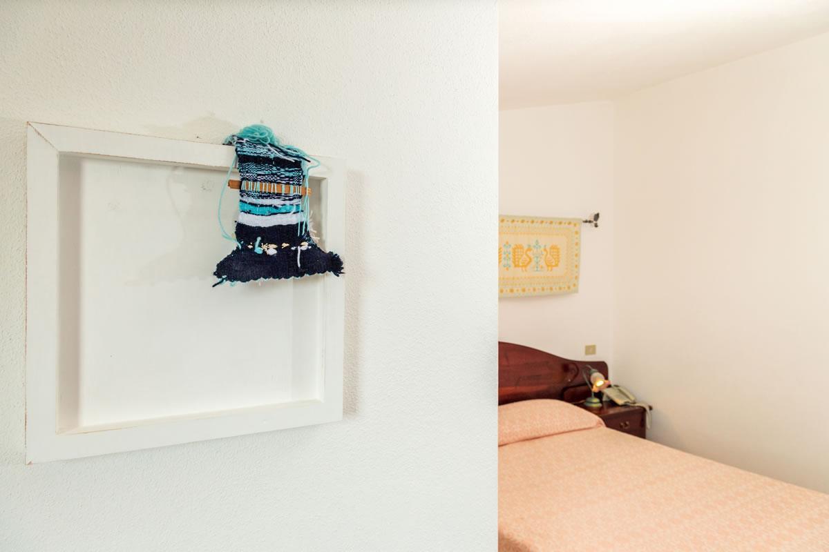 Einzelzimmer Hotel Ristorante S'Ortale