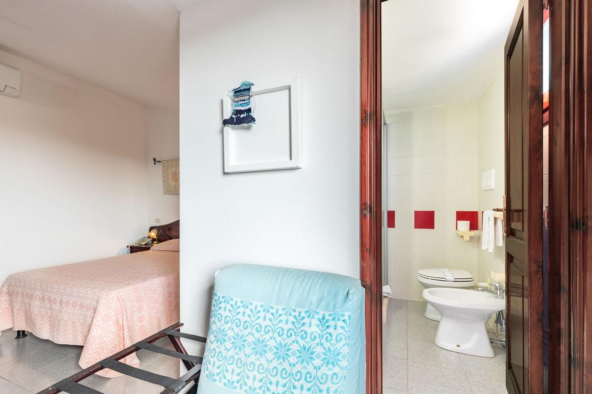 Singola Hotel Ristorante S'Ortale