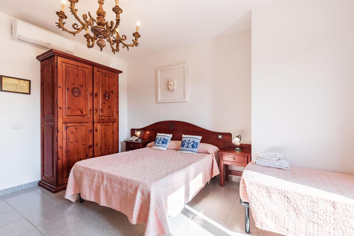 Deluxe Hotel Ristorante S'Ortale